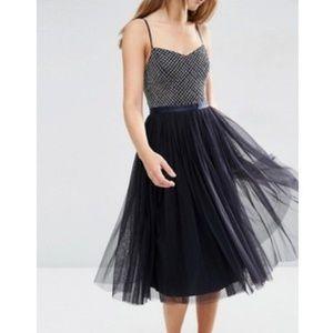 NWT Bhldn Coppelia dress